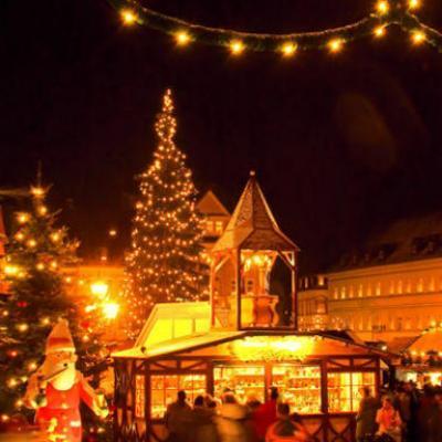 Brugge illuminé