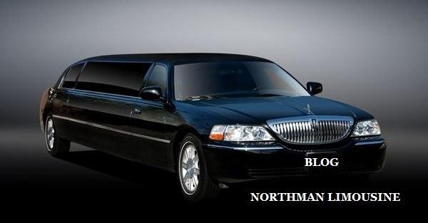Lincoln limousine en location sur Lille