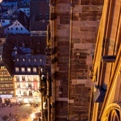 Un noël à Strasbourg